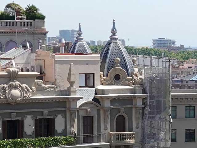 reformar una vivienda eficiencia energética en Barcelona
